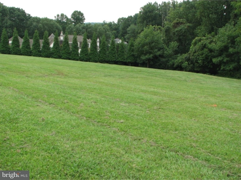 Real Estate Photography - 105 Avery Rd, Kennett Square, PA, 19348 - Lot in The hamlet