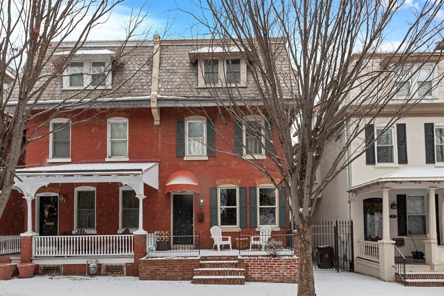 Real Estate Photography - 1617 N Rodney St, Wilmington, DE, 19806 - Location 19