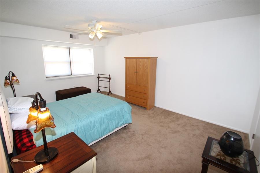 Real Estate Photography - 72 Welsh Tract Road #103, 103, Newark, DE, 19713 - Master Bedroom
