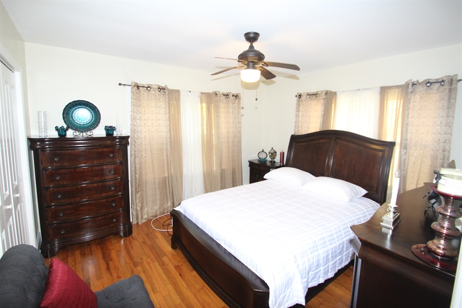 Real Estate Photography - 506 N Mill Road, Kennet Square, DE, 19348 - Master Bedroom