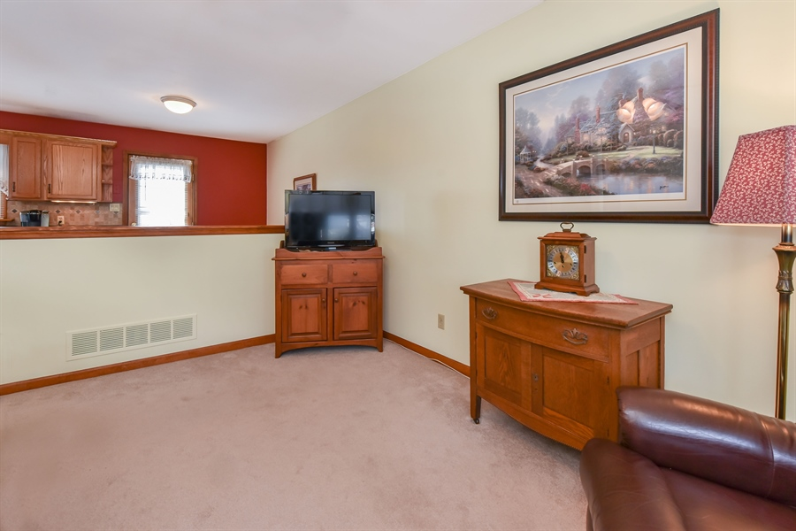 Real Estate Photography - 512 Saint Charles St, Elkton, MD, 21921 - Living room
