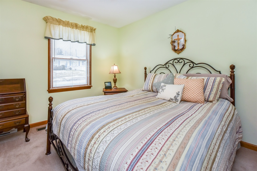 Real Estate Photography - 512 Saint Charles St, Elkton, MD, 21921 - Master bedroom