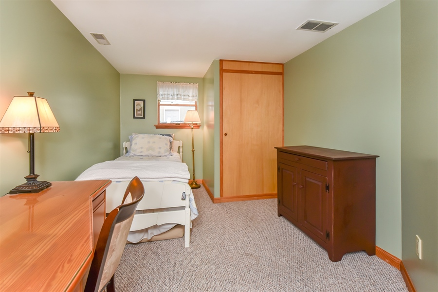 Real Estate Photography - 512 Saint Charles St, Elkton, MD, 21921 - Bedroom #3/Office