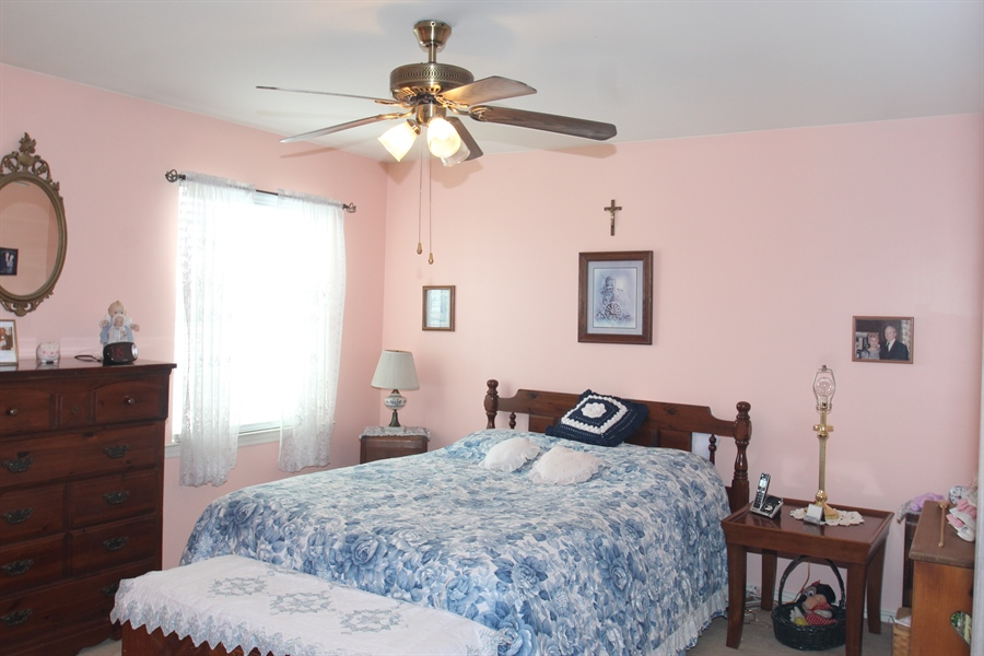 Real Estate Photography - 1860 Congressional Village Drive #6303, 6303, Middletown, DE, 19709 - Master Bedroom