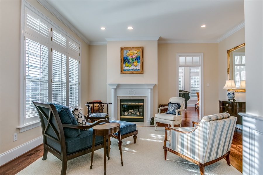 Real Estate Photography - 400 Woodale Dr, Kennett Square, PA, 19348 - Location 9