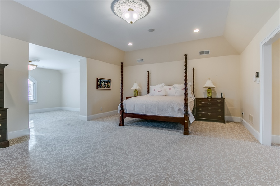 Real Estate Photography - 400 Woodale Dr, Kennett Square, PA, 19348 - Master Bedroom