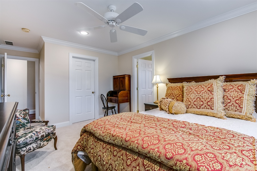 Real Estate Photography - 400 Woodale Dr, Kennett Square, PA, 19348 - Bedroom 2