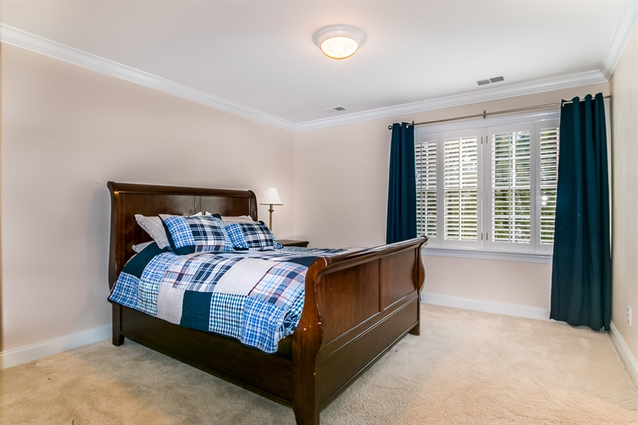 Real Estate Photography - 400 Woodale Dr, Kennett Square, PA, 19348 - Bedroom 3
