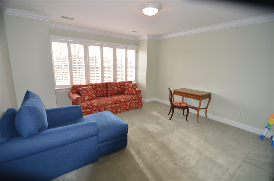 Real Estate Photography - 400 Woodale Dr, Kennett Square, PA, 19348 - Bedroom 4