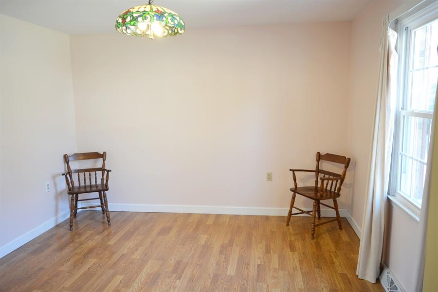 Real Estate Photography - 102 Rhett Ct, Elkton, MD, 21921 - Dining Room