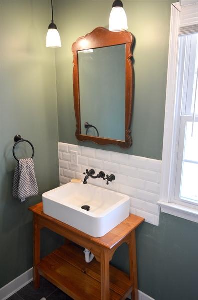 Real Estate Photography - 102 Rhett Ct, Elkton, MD, 21921 - Master Bathroom