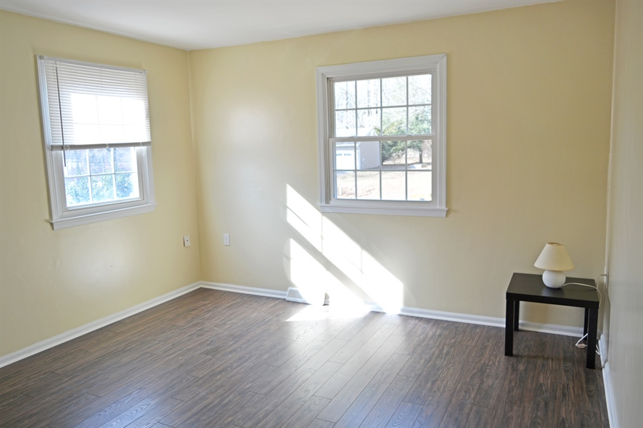 Real Estate Photography - 102 Rhett Ct, Elkton, MD, 21921 - Bedroom 2