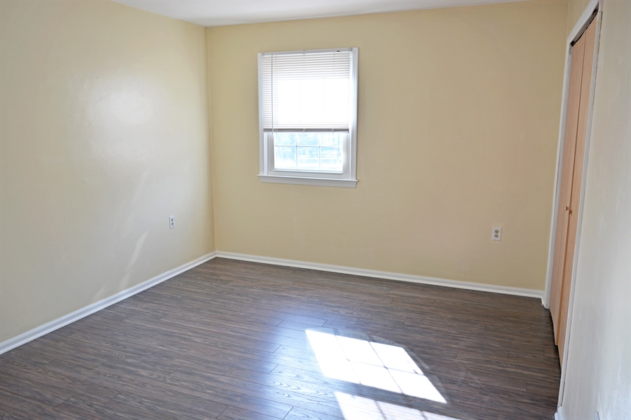 Real Estate Photography - 102 Rhett Ct, Elkton, MD, 21921 - Bedroom 3
