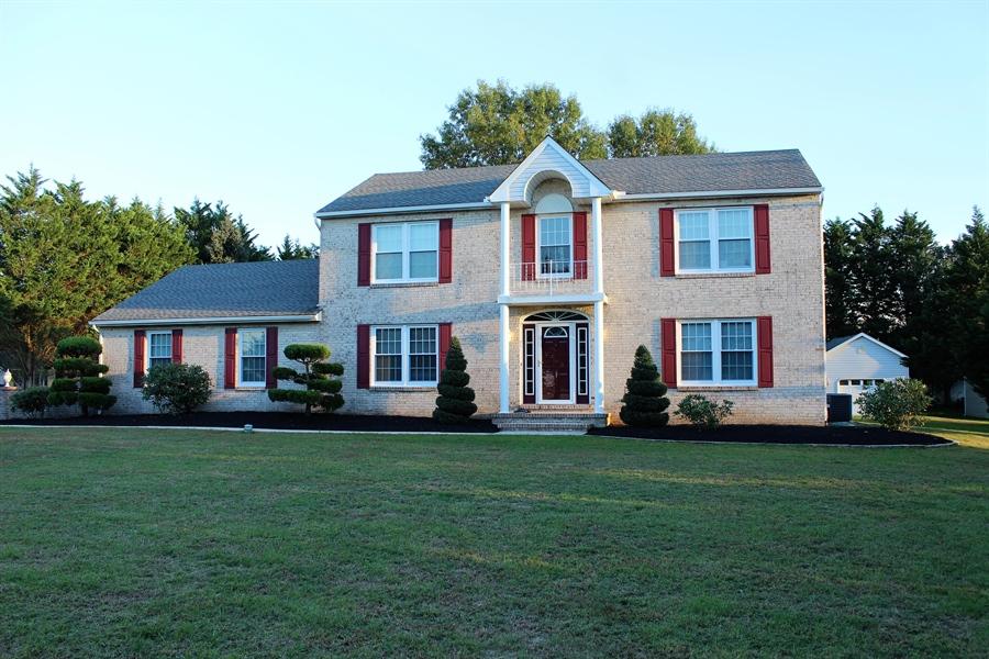 Real Estate Photography - 140 Brookview Loop, Elkton, MD, 21921 - 140 Brookview Loop