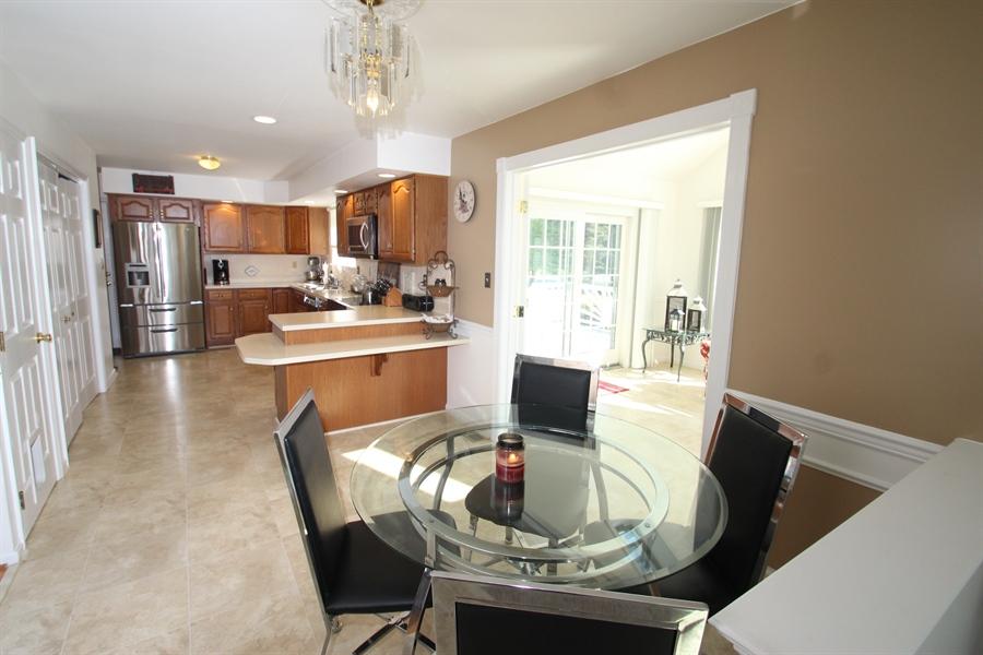 Real Estate Photography - 140 Brookview Loop, Elkton, MD, 21921 - Kitchen