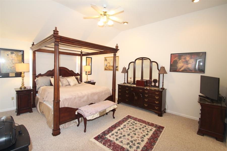 Real Estate Photography - 140 Brookview Loop, Elkton, MD, 21921 - Master Bedroom