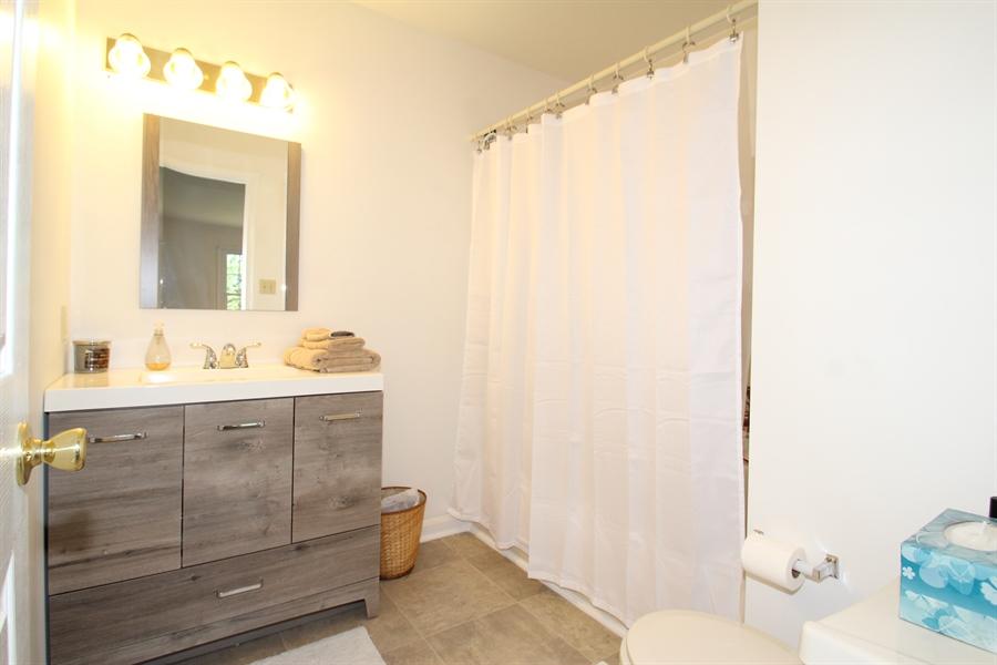 Real Estate Photography - 140 Brookview Loop, Elkton, MD, 21921 - Full Bath