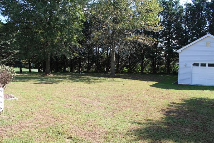 Real Estate Photography - 140 Brookview Loop, Elkton, MD, 21921 - Yard