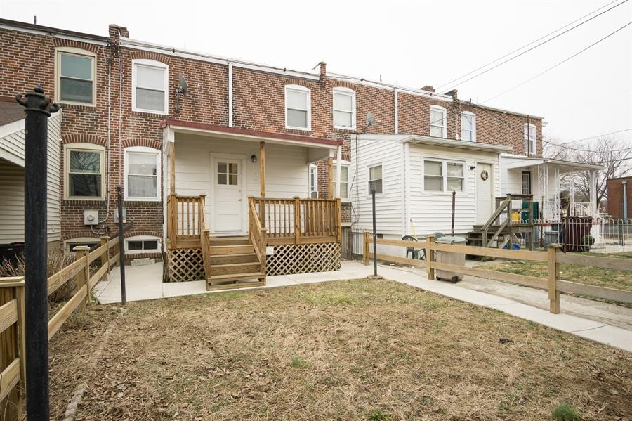 Real Estate Photography - 221 Bayard Ave, Wilmington, DE, 19805 - Location 20