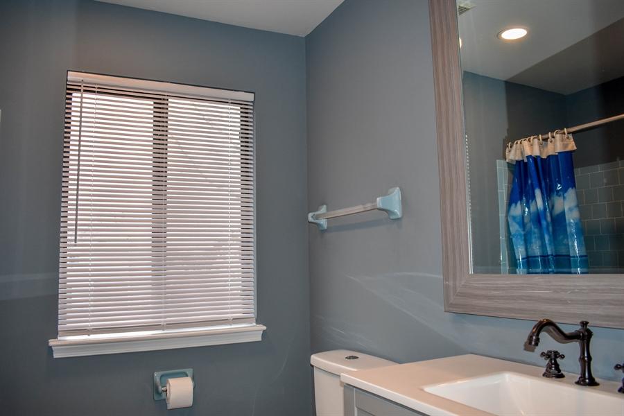 Real Estate Photography - 1267 S Farmview Dr, Dover, DE, 19904 - Full Bathroom #2