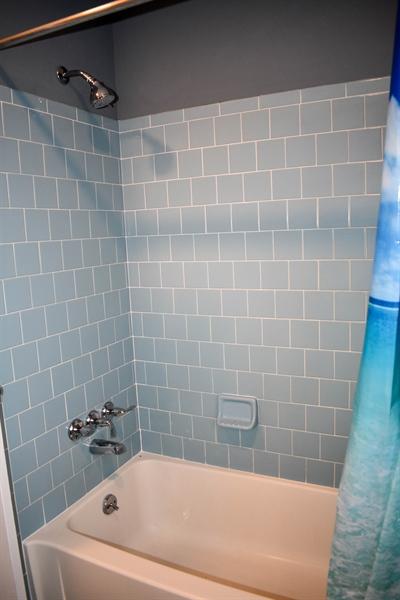 Real Estate Photography - 1267 S Farmview Dr, Dover, DE, 19904 - Full Bathroom 2