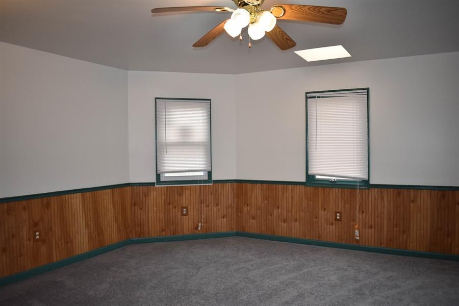 Real Estate Photography - 1267 S Farmview Dr, Dover, DE, 19904 - Florida Room