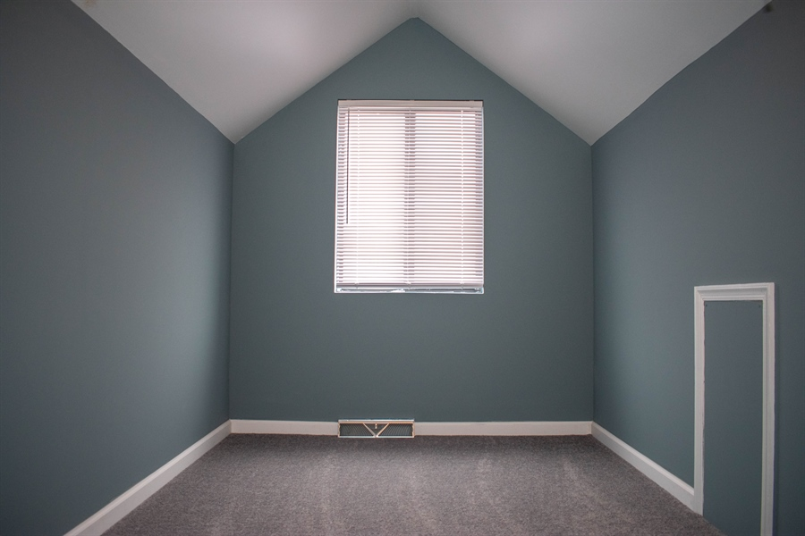 Real Estate Photography - 1267 S Farmview Dr, Dover, DE, 19904 - Master Bedroom Bonus Closet/Nursery/Office, etc