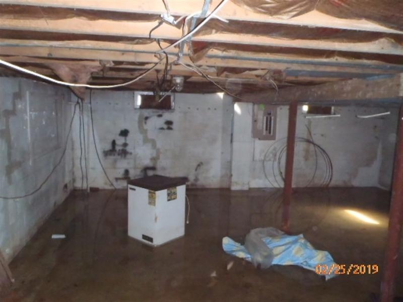 Real Estate Photography - 135 Jeri Ln, Dover, DE, 19904 - Basement