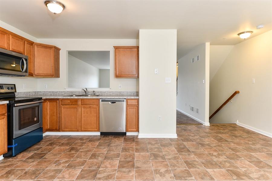 Real Estate Photography - 149 Ben Boulevard, Elkton, DE, 21921 - Pass thru to Great Room