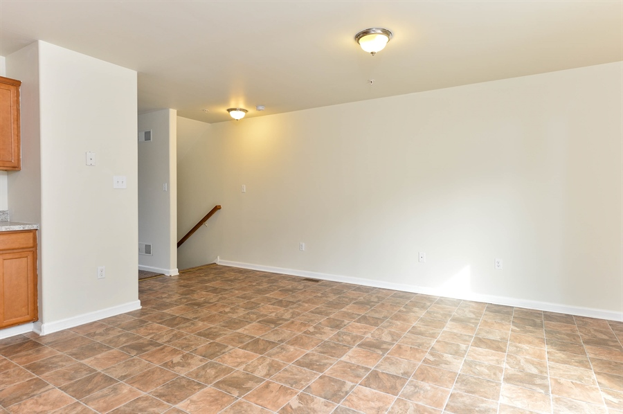 Real Estate Photography - 149 Ben Boulevard, Elkton, DE, 21921 - Breakfast/Dining area with lots of natural light