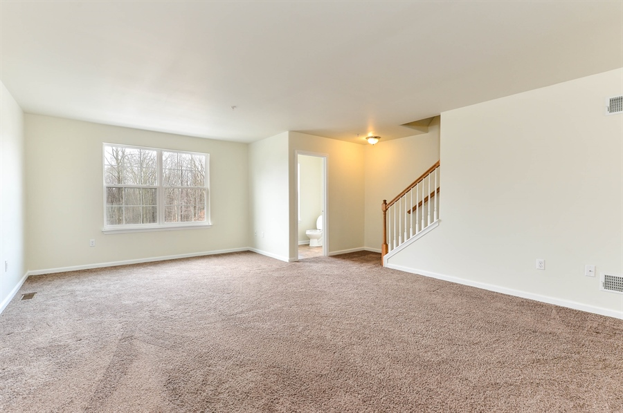 Real Estate Photography - 149 Ben Boulevard, Elkton, DE, 21921 - 23' x 15' Great Room, lots of natural light