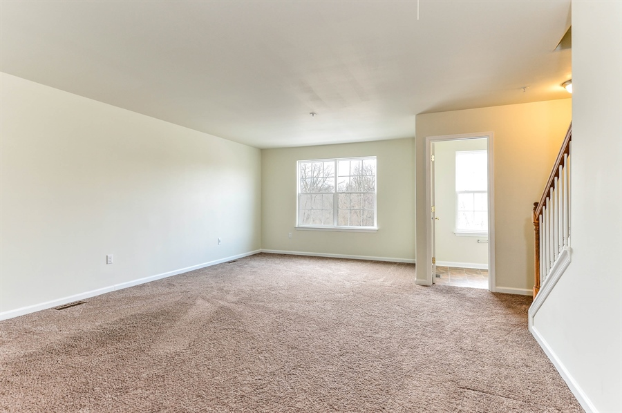 Real Estate Photography - 149 Ben Boulevard, Elkton, DE, 21921 - View from entry to Great Room
