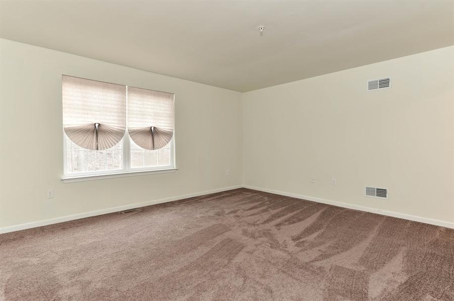 Real Estate Photography - 149 Ben Boulevard, Elkton, DE, 21921 - Master Bedroom 12 x 15, direct access to 4 pc bath