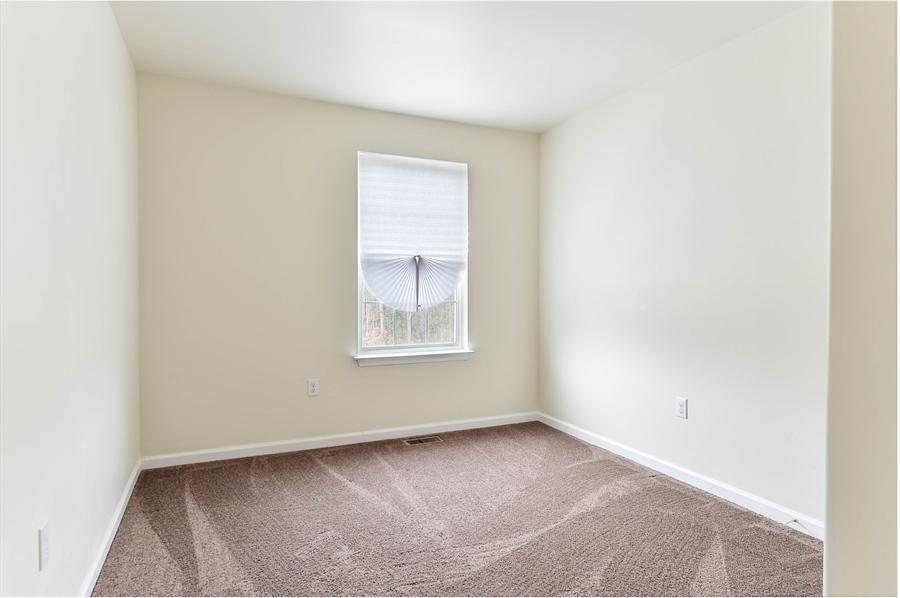 Real Estate Photography - 149 Ben Boulevard, Elkton, DE, 21921 - Bedroom 2, 12 x 9