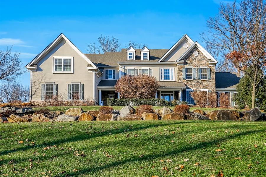 Real Estate Photography - 1609 Creagh Knoll Ln, Downingtown, PA, 19335 - Location 1