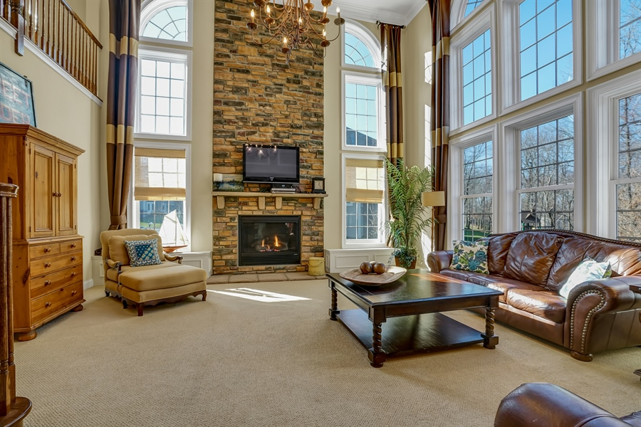 Real Estate Photography - 1609 Creagh Knoll Ln, Downingtown, PA, 19335 - Location 2