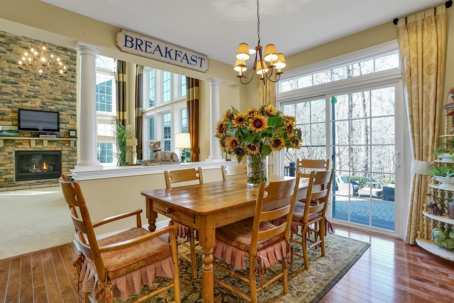 Real Estate Photography - 1609 Creagh Knoll Ln, Downingtown, PA, 19335 - Location 9