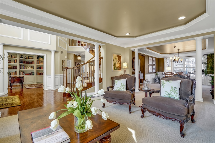 Real Estate Photography - 1609 Creagh Knoll Ln, Downingtown, PA, 19335 - Location 10