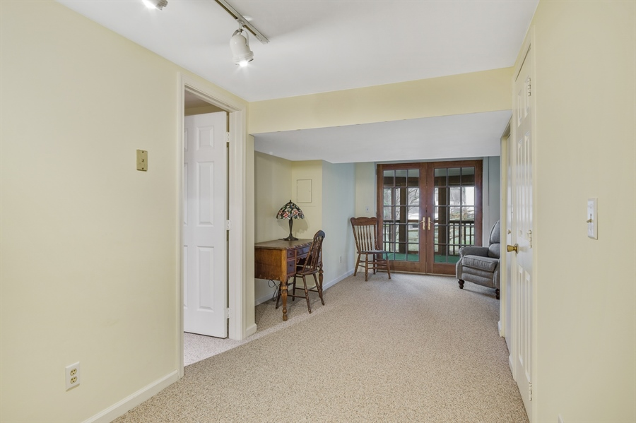 Real Estate Photography - 7 Stone Barn Dr, Hockessin, DE, 19707 - In-Law Suite
