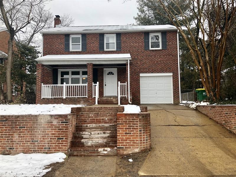 Real Estate Photography - 1500 Manion Pl, Wilmington, DE, 19805 - Location 1