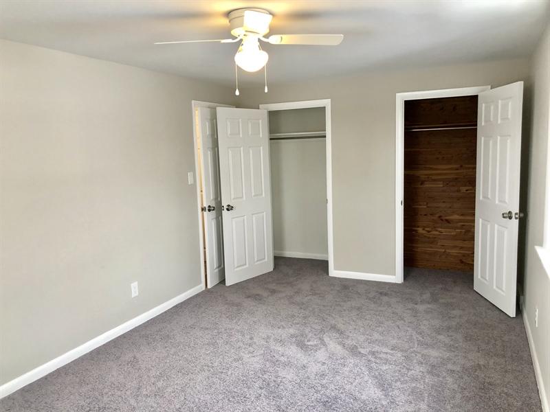 Real Estate Photography - 1500 Manion Pl, Wilmington, DE, 19805 - Bedroom #2