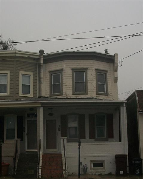 Real Estate Photography - 720 N Scott St, Wilmington, DE, 19805 - Location 1