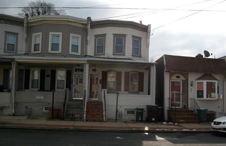 Real Estate Photography - 720 N Scott St, Wilmington, DE, 19805 - Location 2