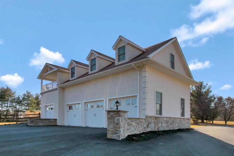 Real Estate Photography - 312 Longwood Road, Kennett Sqaure, DE, 19348 - Location 7