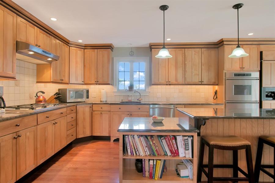 Real Estate Photography - 312 Longwood Road, Kennett Sqaure, DE, 19348 -