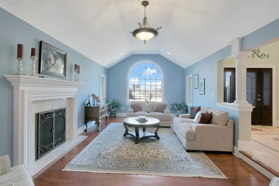 Real Estate Photography - 312 Longwood Road, Kennett Sqaure, DE, 19348 - Location 27