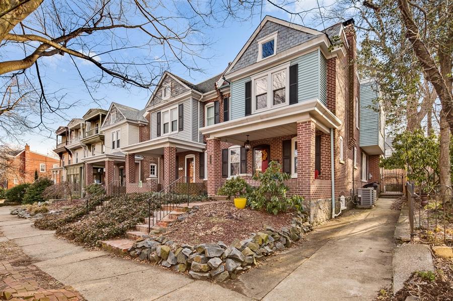 Real Estate Photography - 1324 Shallcross Ave, Wilmington, DE, 19806 - Welcome Home!