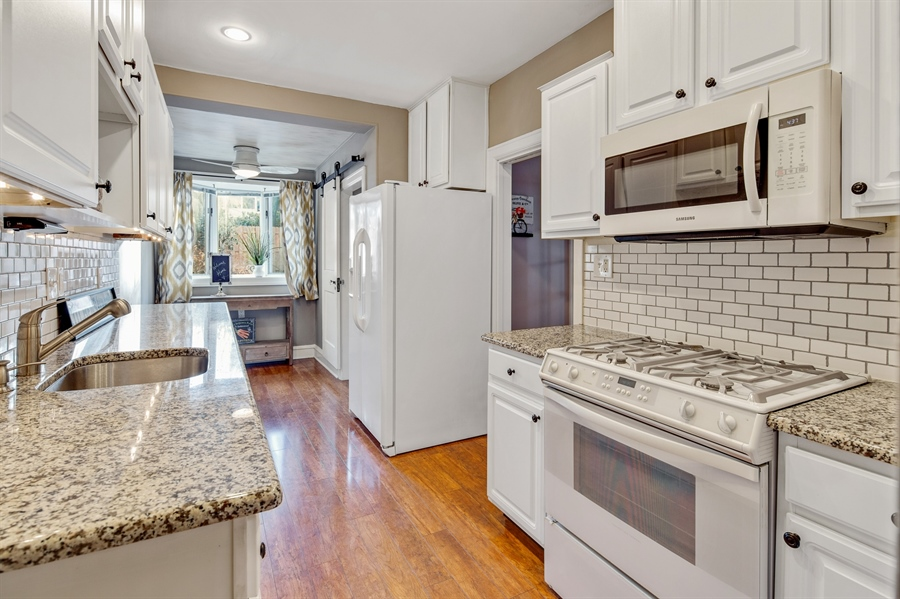 Real Estate Photography - 1324 Shallcross Ave, Wilmington, DE, 19806 - All appliances included!