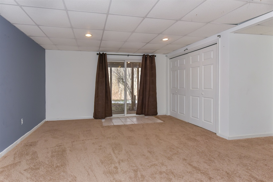 Real Estate Photography - 51 Mule Deer Ct, Elkton, MD, 21921 - Finished lower level, 15 x 14