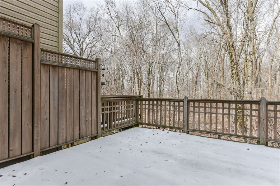 Real Estate Photography - 51 Mule Deer Ct, Elkton, MD, 21921 - Great spot for relaxing or overflow entertaining